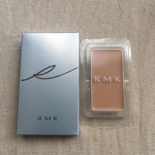 アールエムケー(RMK)のRMK  3Dフィニッシュヌード P  レフィル 01(ファンデーション)