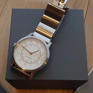 ソニー(SONY)のwena wrist + beamsヘッド(腕時計(デジタル))