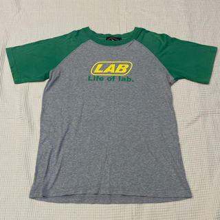 ラブラドールリトリーバー(Labrador Retriever)のLabrador Retriever Tシャツ サイズS(Tシャツ(半袖/袖なし))