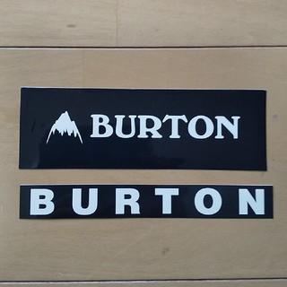 バートン(BURTON)のBURTON★ステッカー(アクセサリー)