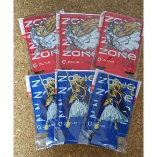 サントリー(サントリー)のZONE×ソードアート・オンライン オリジナルドリンクカバー6点セット(その他)
