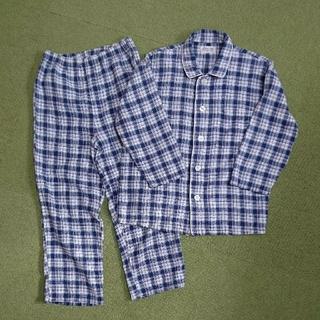 ワコール(Wacoal)のWacoal パジャマ 長袖 長ズボン 120(パジャマ)