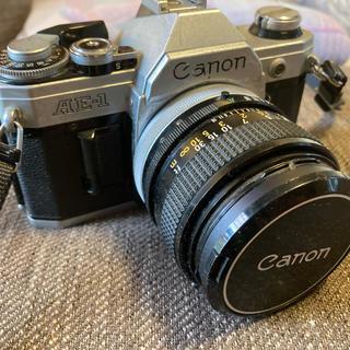 キヤノン(Canon)のCanon 一眼レフカメラ(フィルムカメラ)