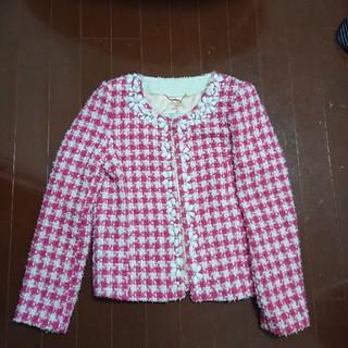 レディー(Rady)のRadyのジャケット(ノーカラージャケット)