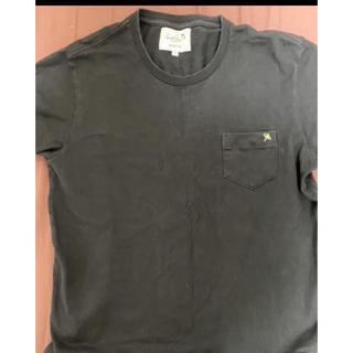 アーノルドパーマー(Arnold Palmer)のアーノルドパーマー Tシャツ 黒 L(Tシャツ(半袖/袖なし))