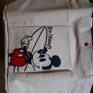 ミッキーマウス(ミッキーマウス)のミッキーマウス ビッグトートバック(トートバッグ)
