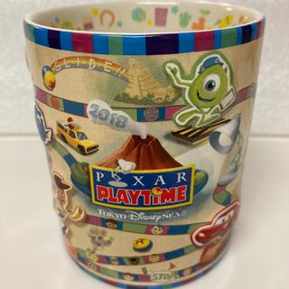 Disney - マグカップ ディズニー ピクサープレイタイム