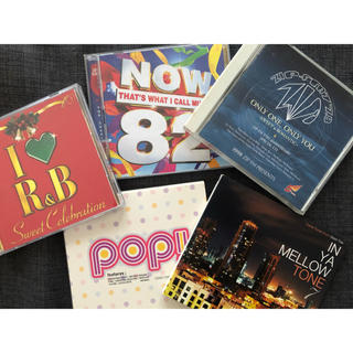 ユニバーサルエンターテインメント(UNIVERSAL ENTERTAINMENT)のアルバム オムニバス R&B 洋楽 mellow バラード 結婚式 CD (R&B/ソウル)