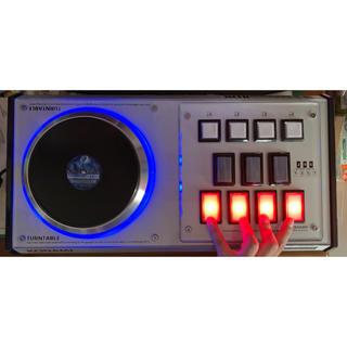 コナミ(KONAMI)の【アニプロ様専用】beatmania IIDX コントローラプレミアムモデル(その他)