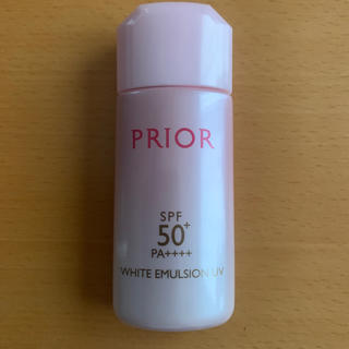 プリオール(PRIOR)のばばば様専用 プリオール おしろい美白乳液(乳液/ミルク)