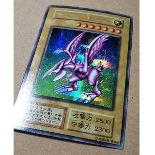 ホーリーナイトドラゴン初期(シングルカード)