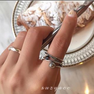 スライ(SLY)の高品質シルバーリングs925(リング(指輪))