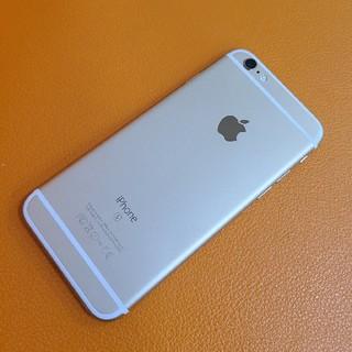 アイフォーン(iPhone)の森山様専用 Apple iPhone6s 64GB ゴールド simフリー 中古(スマートフォン本体)