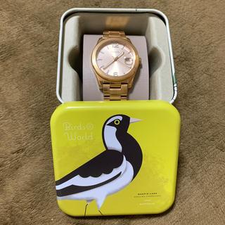 FOSSIL - フォッシル ES3587 メンズ腕時計 ゴールド
