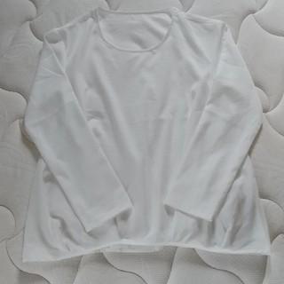 エーティー(A.T)のトップス(Tシャツ(長袖/七分))