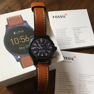 FOSSIL - FOSSIL スマートウォッチ