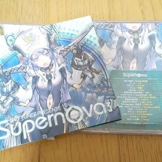 ボカロ Supernova3  CD(ボーカロイド)