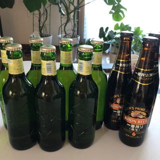 キリン - キリン一番搾り黒生&ハートランドビール8本セット
