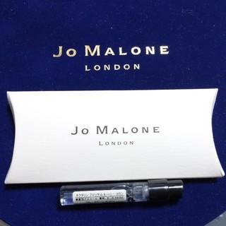 ジョーマローン(Jo Malone)のネクタリン ブロッサム&ハニー コロン 1.5ml(香水(女性用))