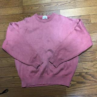メンズメルローズ(MEN'S MELROSE)のセーター(ニット/セーター)