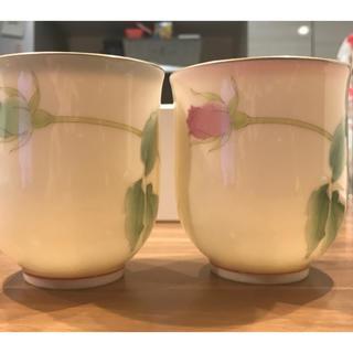 コウランシャ(香蘭社)の組湯呑(グラス/カップ)
