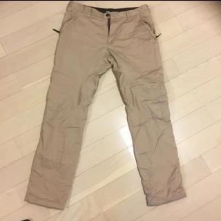 ユナイテッドアローズ(UNITED ARROWS)のユナイテッドアローズ 中綿 パンツ(スラックス)