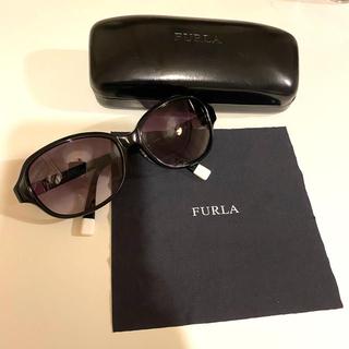 フルラ(Furla)の フルラ FURLA 美品 サングラス PELION SU4887J (サングラス/メガネ)