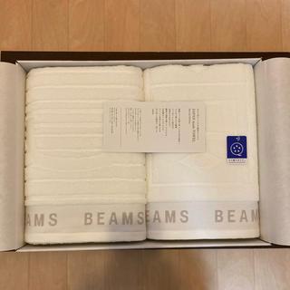 ビームス(BEAMS)の非売品 ビームス バスタオル(タオル/バス用品)