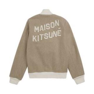 メゾンキツネ(MAISON KITSUNE')のmaison kitsune テディ(ブルゾン)