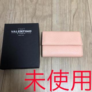 ヴァレンティノ(VALENTINO)のVALENTINO 財布(折り財布)