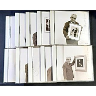 CD全集(解説書付き)-5. 銀幕の夢 淀川 長治監修 映画音楽館(映画音楽)