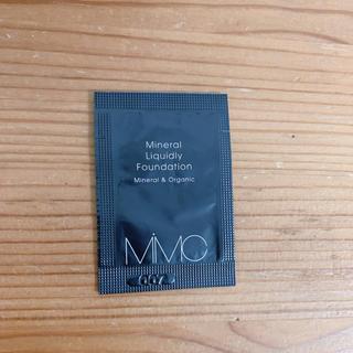 エムアイエムシー(MiMC)のmimc ファンデーション(ファンデーション)