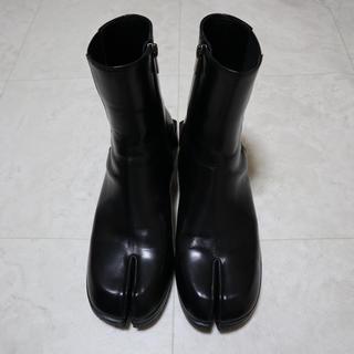 Maison Martin Margiela - humant ブーツ 足袋ブーツ
