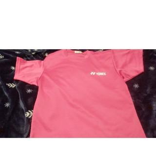 ヨネックス(YONEX)のヨネックスシャツ★SSサイズ(ウェア)