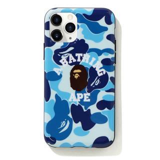 アベイシングエイプ(A BATHING APE)のA BATHING APE  iPhone11 PRO ケース(iPhoneケース)