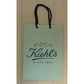 Kiehl's - キールズ   ショップ袋