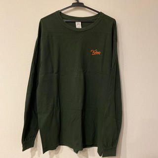 keboz ロンティー(Tシャツ/カットソー(七分/長袖))