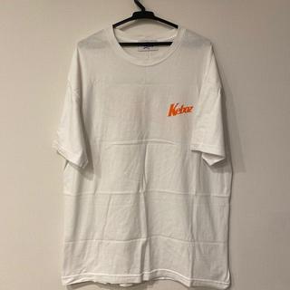 keboz shop  Tシャツ ビッグT (Tシャツ/カットソー(七分/長袖))