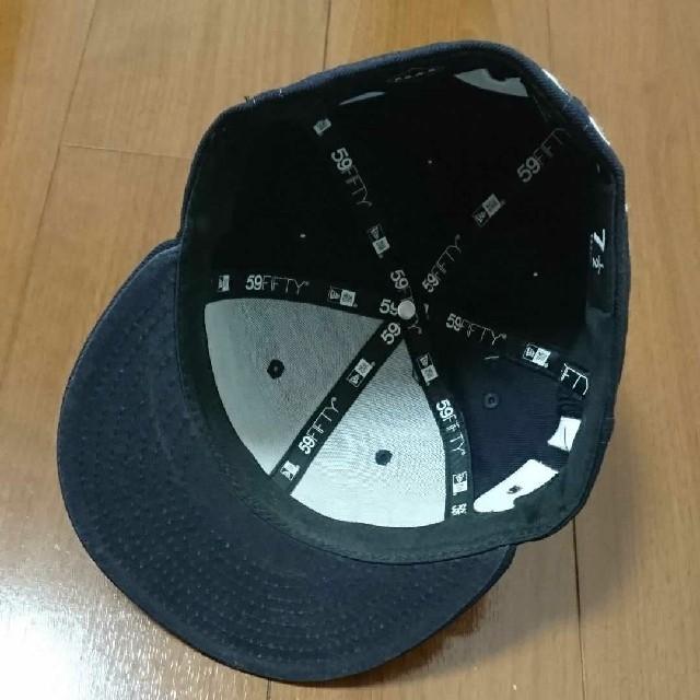 F.C.R.B.(エフシーアールビー)のFCRB レアル ブリストル NEW ERA ニューエラー CAP キャップ メンズの帽子(キャップ)の商品写真