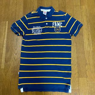 フランクリンアンドマーシャル(FRANKLIN&MARSHALL)のfranklin&marshall半袖ポロシャツ(ポロシャツ)