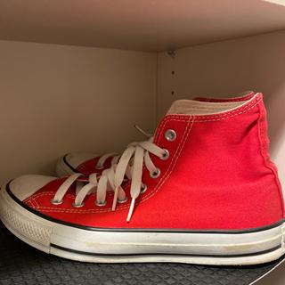 コンバース(CONVERSE)のコンバース靴(スニーカー)