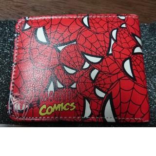 スパイダーマンの財布(財布)