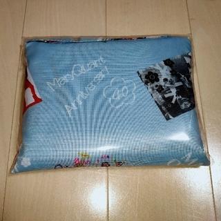 マリークワント(MARY QUANT)の【新品】マリクワ   エコバッグ   MQ TIME BAG Ⅱ(エコバッグ)