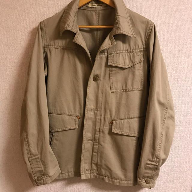 JOURNAL STANDARD(ジャーナルスタンダード)のジャーナルスタンダード カバーオール メンズのジャケット/アウター(カバーオール)の商品写真