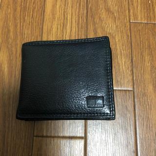 トミーヒルフィガー(TOMMY HILFIGER)のトミーヒルフィガー 二つ折り財布(折り財布)