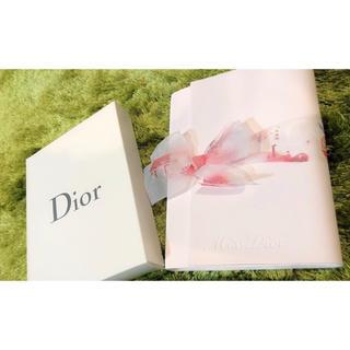 クリスチャンディオール(Christian Dior)の【新品未使用💕】 ディオール ノート(ノート/メモ帳/ふせん)