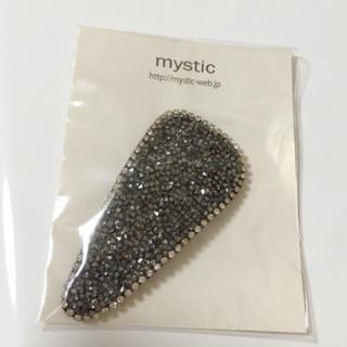 ミスティック(mystic)のミスティック バレッタ(バレッタ/ヘアクリップ)
