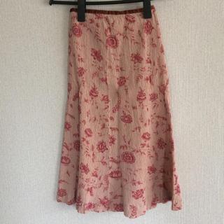 ツモリチサト(TSUMORI CHISATO)のツモリチサト  (ひざ丈スカート)