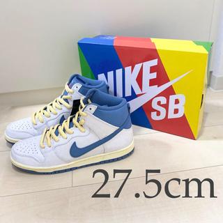 ナイキ(NIKE)のAtlas Nike SB Dunk High 27.5cm(スニーカー)