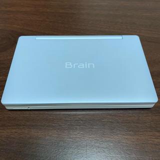SHARP - Brain 電子辞書